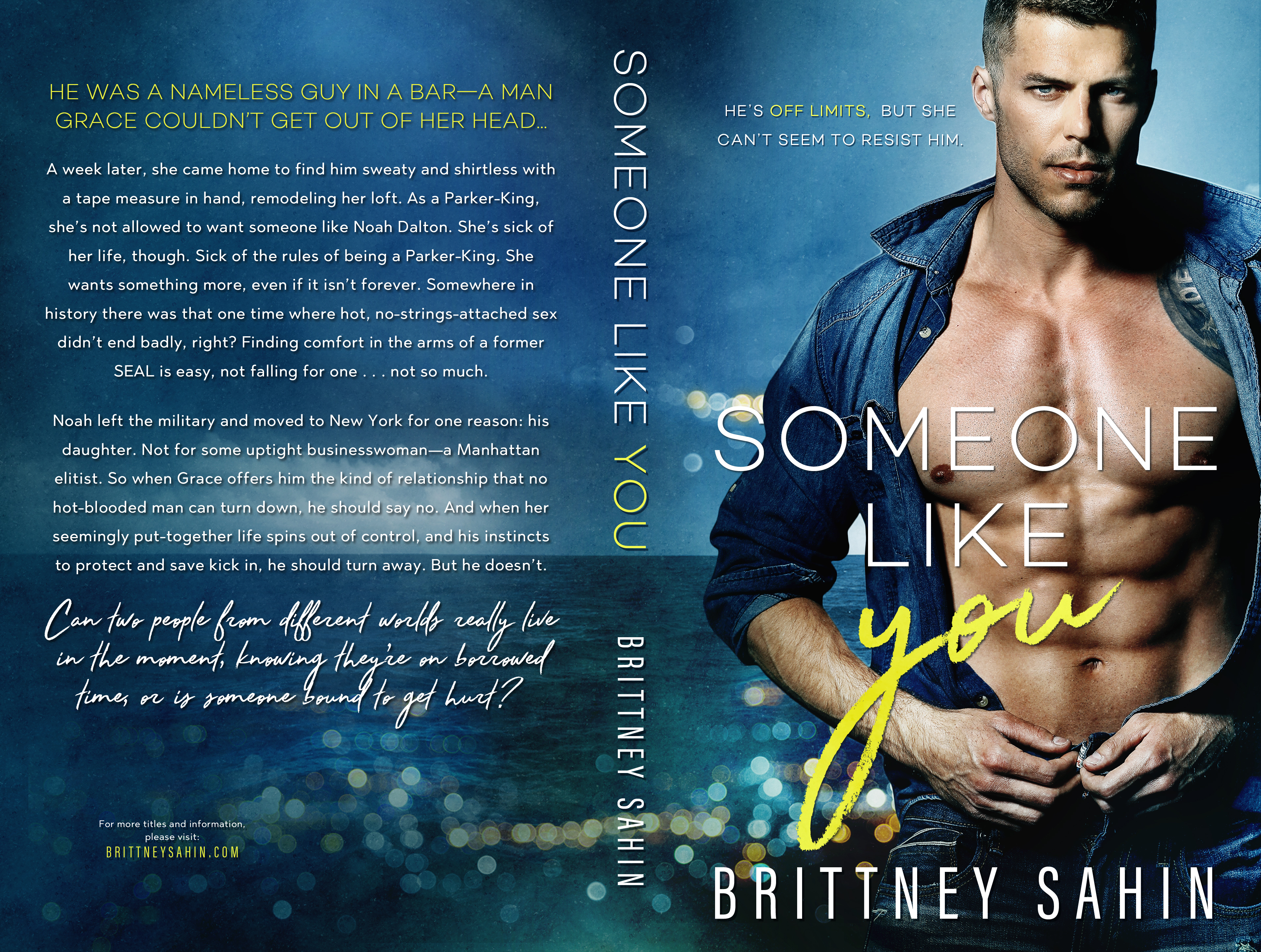 BSSomeoneLikeYouBookCover5x8_BW_294 (1)